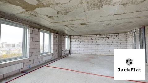 """ЖК """"Басманный, 5""""- 210кв.м, апартаменты с 6 спальнями и 20 м терассой - Фото 1"""