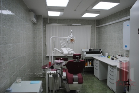 Готовый бизнес+помещение 164м2. - Фото 3
