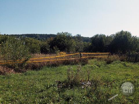 Продается земельный участок, с. Воскресеновка, ул. Ключевского - Фото 1