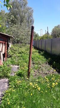 Продам часть дома на ул.Красноярская - Фото 4