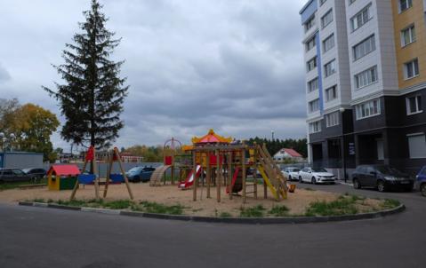 Однокомнатная квартира в новом ЖК Атлант! - Фото 4