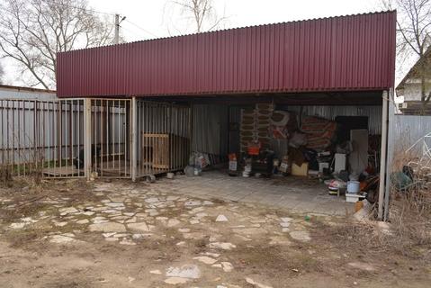 Земельный участок в центральной части д. Клишева - Фото 3