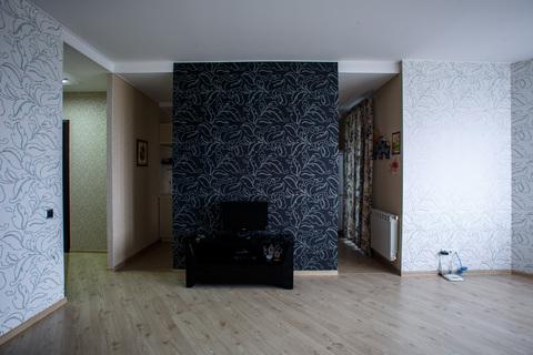 Продам 1-к квартира, 52 м2, (+лоджия 2,9 м2) 17/17 эт. - Фото 2