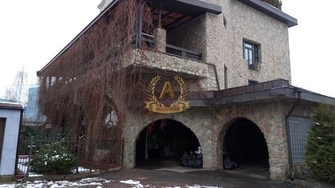 Большой дом 1400 м2 в аренду в хорошем районе Москвы - Фото 2