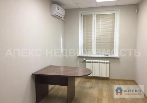 Аренда офиса 140 м2 м. Серпуховская в жилом доме в Замоскворечье - Фото 5