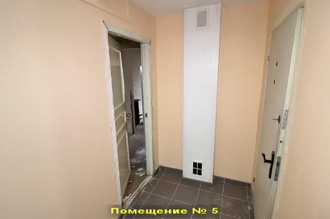 Блок квартир-апартаментов общей площадью 75,8 кв.м. Свободная продажа - Фото 5