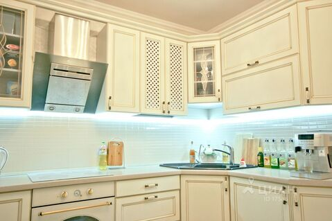 Продается трехкомнатная квартира с авторским ремонтом в р-не Марьино - Фото 4