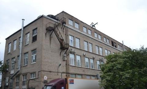 Продажа склада, м. Выборгская, Ул. Минеральная - Фото 4