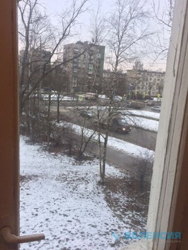Срочно продается 1 к. квартира 30 м2 на ул. Шелгунова, 26 - Фото 1
