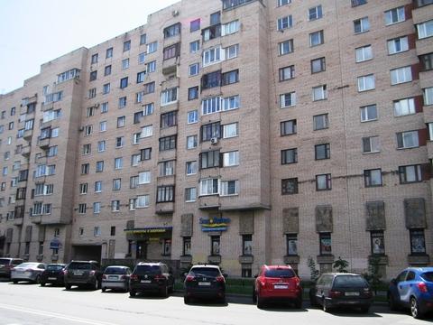 Продажа под офис или др.362 м на 1 этаже жилого дома без комиссии. - Фото 2