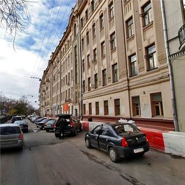 Продажа квартиры, м. Цветной Бульвар, Рождественский бул. - Фото 1
