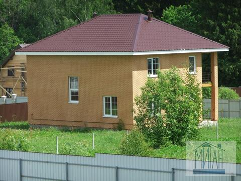 "Кп ""Николина Горка"", дом 210 кв.м. - Фото 3"