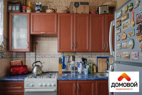 Уютная квартира в центре г. Серпухов, ул. Ракова - Фото 4