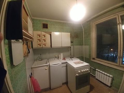 3х комнатная квартира, требует ремонта. - Фото 1