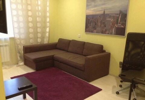 Сдается двухкомнатна квартира по адресу Губкина 11, Аренда квартир в Новом Уренгое, ID объекта - 321777294 - Фото 1