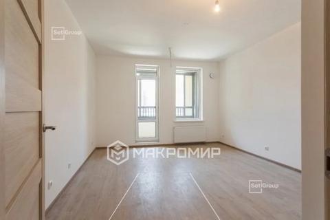 Объявление №63829472: Квартира 1 комн. Санкт-Петербург, ул. Новолитовская, 12, к 1,