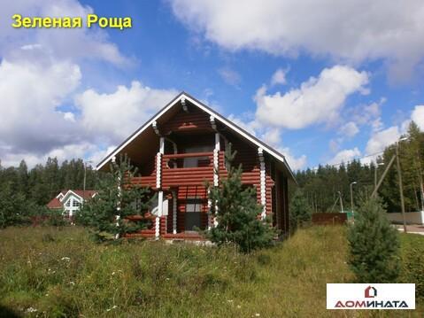 Дом в Зеленой Роще - Фото 2