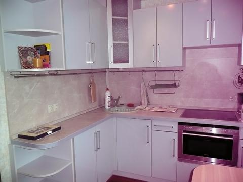 Продажа однокомнатной квартиры в Солнечногорском районе, д.Голубое - Фото 1
