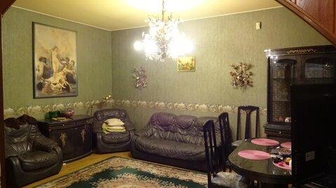 Срочно элитную 3-х ком. кв. 90 кв.м с евтроремонтом в сталинском доме - Фото 2