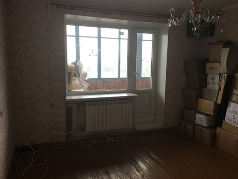 Продам 3-х комнатную квартиру в Тосно - Фото 5