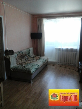 Однокомнатная квартира в п.Приволжский - Фото 1