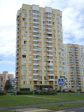 Продажа квартиры, Зеленоград, Дмитрия Разумовского - Фото 1