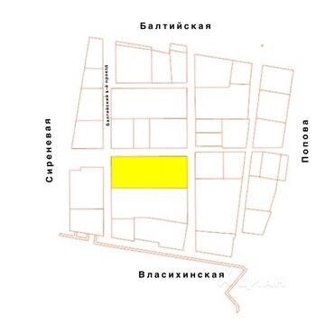 Продажа участка, Барнаул, Проезд 1-й Балтийский - Фото 1