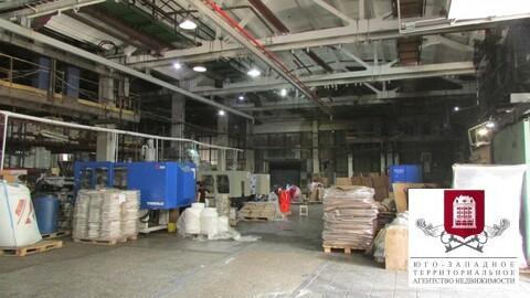 Продается административно-производственный комплекс - Фото 2