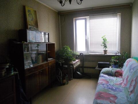 Продается 3-х комнатная квартира в Москве ул. Филевский бульвар - Фото 1