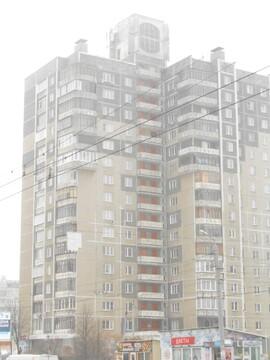 Комсомольский проспект 104 - Фото 1