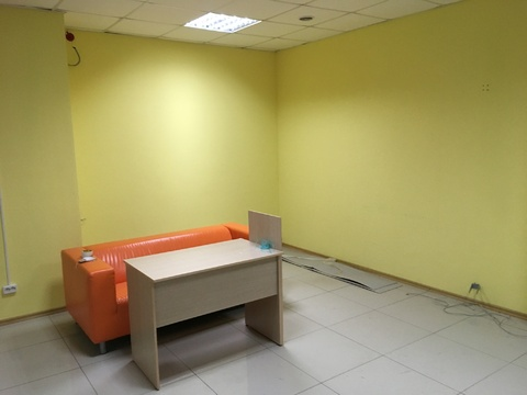 28 кв м ул Гагарина 45 2-й этаж - Фото 5