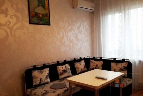 Квартира, Купить квартиру в Краснодаре по недорогой цене, ID объекта - 318359407 - Фото 1