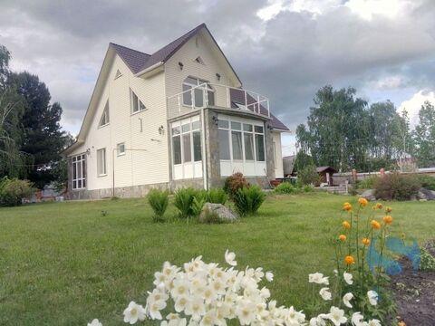 Продажа дома, Тюмень, Ул Приозерная - Фото 1