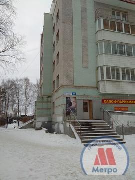 Квартира, ул. Клубная, д.27 - Фото 3