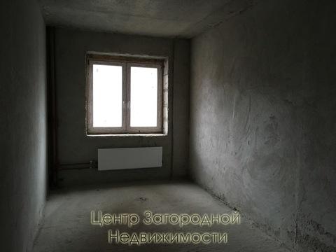 Однокомнатная Квартира Область, улица Аэроклубная, д.1м, Новогиреево, . - Фото 3
