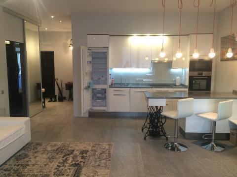 Сдается двухкомнатная квартира в элитном жилом комплексе - Фото 3