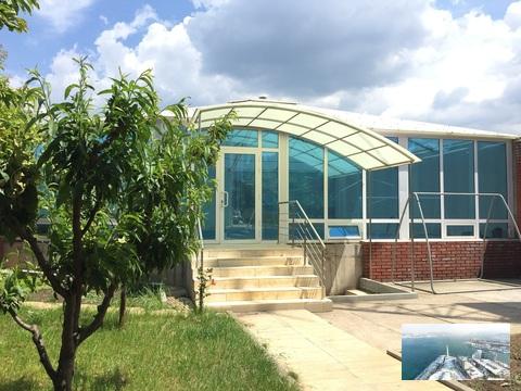 3 этажный дом с бассейном и сауной - Фото 2