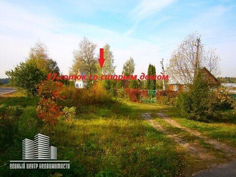 Участок 17 сот. д. Горки (Дмитровский район) - Фото 2