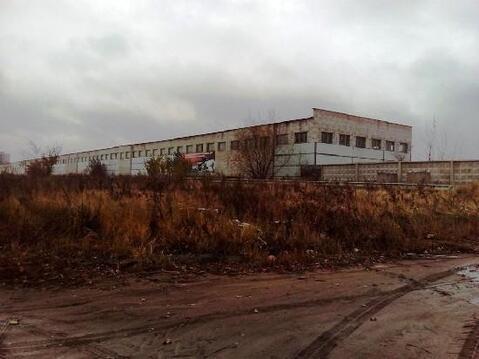 Продажа склада, Тольятти, Ул. Коммунальная