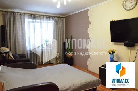Продается 2-комнатная квартира в п.Киевский - Фото 2