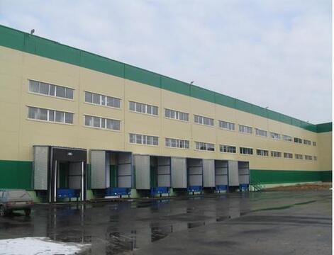 Сдам склад класса А 8286 кв.м. - Фото 2