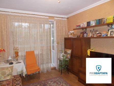 Продажа 3-комнатной квартиры. ул. Космонавтов - Фото 3