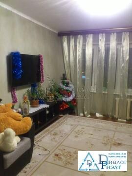 Продается большая четырехкомнатная квартира в городе Люберцы - Фото 5