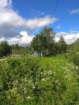 Земельный участок, Шонгуй, - Фото 4