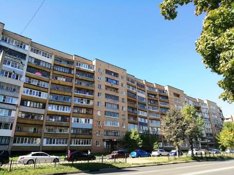 3-комнатная квартира в центре! Мира, 24 - Фото 1