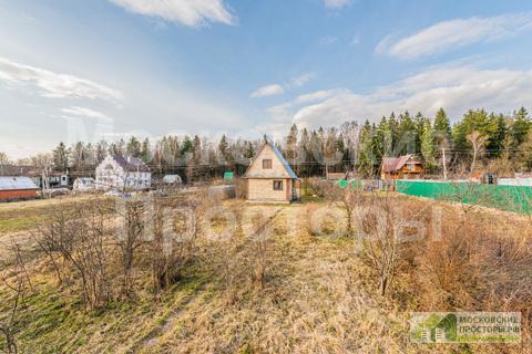 Продается дом г Москва, поселение Вороновское, село Вороново - Фото 3