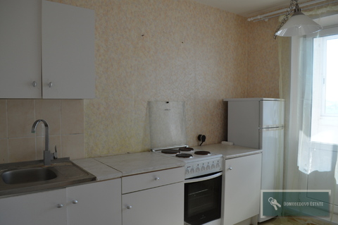 19 000 Руб., Сдается однокомнатная квартира, Аренда квартир в Домодедово, ID объекта - 333414312 - Фото 1