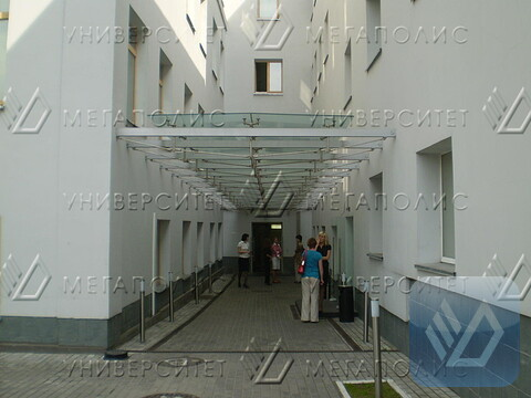 Сдам офис 110 кв.м, БЦ класса B «На Русаковской набережной» - Фото 1