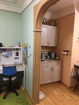Многокомнатная квартира - Фото 5