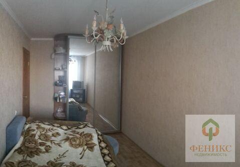 4-к Шукшина, 24, Купить квартиру в Барнауле по недорогой цене, ID объекта - 321863358 - Фото 1